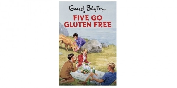 Spoof Enid Blyton Books For Grown Ups To Be Published
