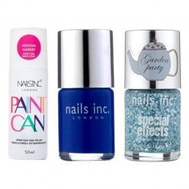 Nails Inc Products From £1.83