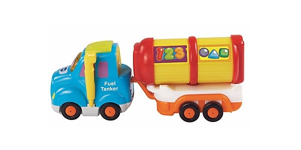 VTech Toot Toot Bargains @ Early Learning Centre