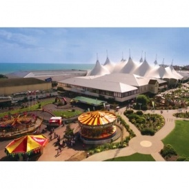 Big Savings On Holidays @ Butlins