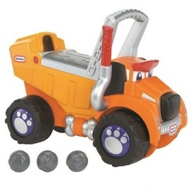 Little Tikes Big Dog Walker & Ride-On £25