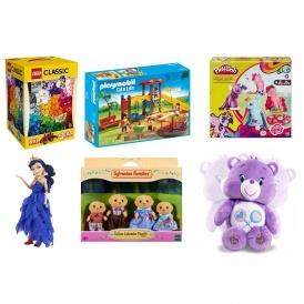 Up To 30% Off Big Brand Toys @ Asda