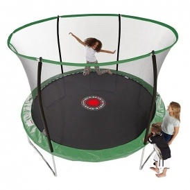10ft Trampoline With Flash Zone £79.20