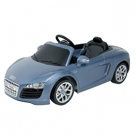 Audi R8 Spyder 6V Kids Electric Ride On Car