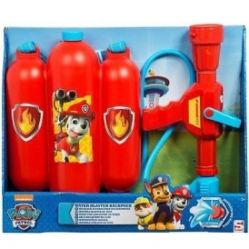 Paw Patrol Water Blaster Backpack £9.99