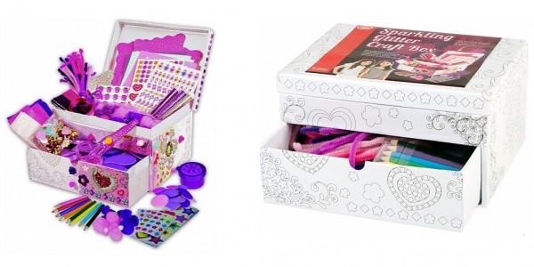 Chad Valley 1000 Piece Sparkle Box £6.49 @ Argos