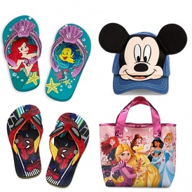 25% Off Summer Shop @ Disney Store