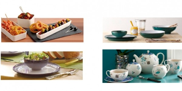 Up To 50% Off Sale Now On @ Denby