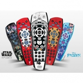 Themes Sky Remotes £12.49
