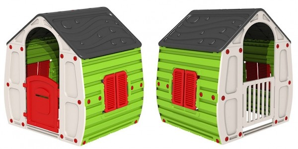 Starplast Playhouse Now £49.99 Delivered @ The Entertainer