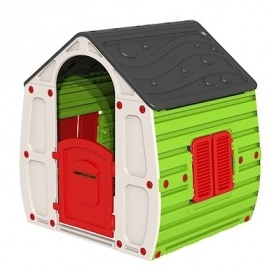 Starplast Playhouse Now £49.99 Delivered