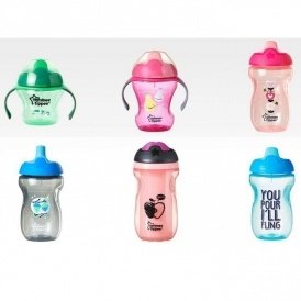 Tommee Tippee Recalls 3 Million Cups