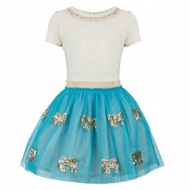 20% Off Children's Clothing @ Monsoon