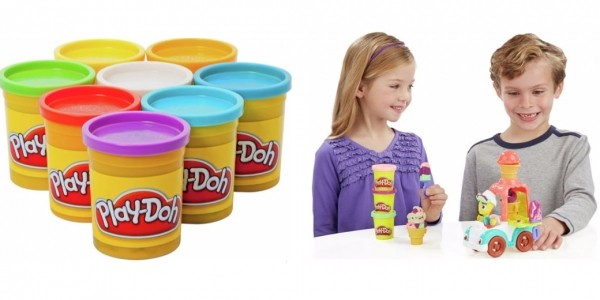 Play-Doh 8 Tub Pack £4.99 @ Argos