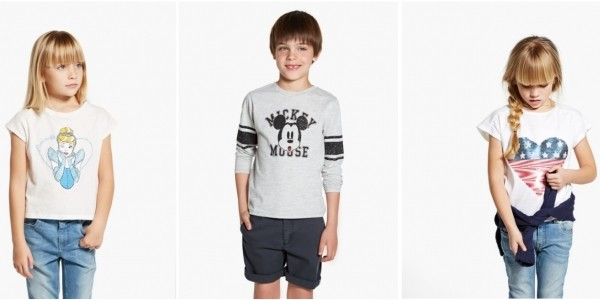FLASH SALE: 65% Off Everything @ Mango Outlet