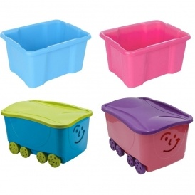 3 For 2 On Storage Boxes @ Tesco Direct