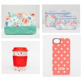 20% Off Cath Kidston (Using Code) @ ASOS