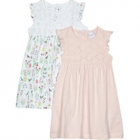 Up To 40% Off Baby/Girls' Dresses