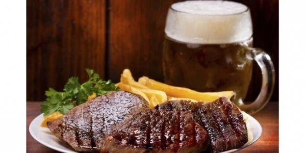 FREE Meals, Drinks & More For Dad on Father's Day