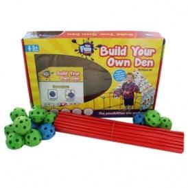 Build Your Own Den Kit £9