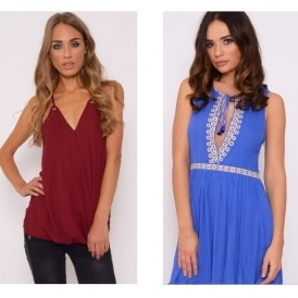 Extra 10% Off Sale Items Plus FREE Del