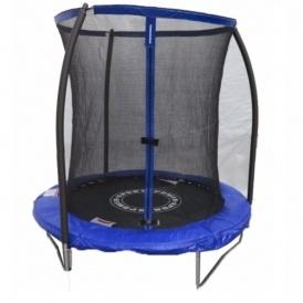 6 Foot Trampoline & Enclosure £52