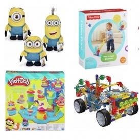 Half Price For Half Term Toys @ Argos