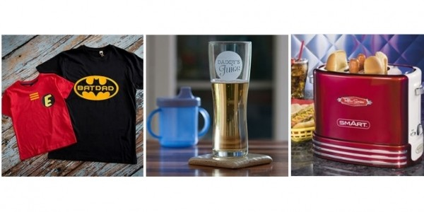 Father's Day Gifts @ Prezzybox