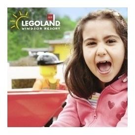 FREE Legoland Tickets With Lego @ Argos