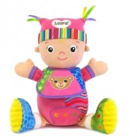 Lamaze Baby's 1st Doll £5