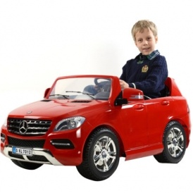 Mercedes-Benz 12V Battery Powered Car £89