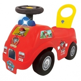 Paw Patrol Marshall's Rescue Fire Truck
