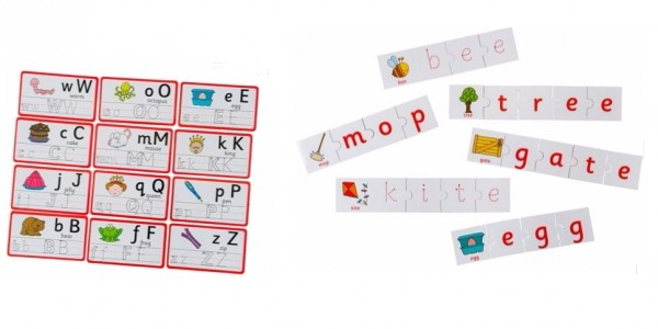 Chad Valley PlaySmart Reading, Writing and Spelling Pack £4.99 @ Argos