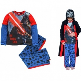 Star Wars Boys' Nightwear Set £7.49