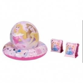 Disney Princess Swim & Inflatable Set £3.49