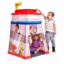 Paw Patrol Lookout Tower Play Tent £29.99