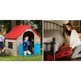 Wonderfold Foldable Playhouse £49.99