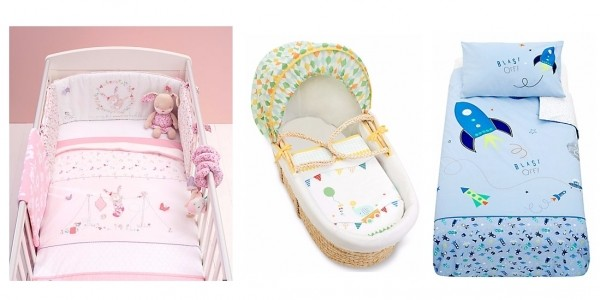 Up To 70% Off Selected Bedding @ Mothercare