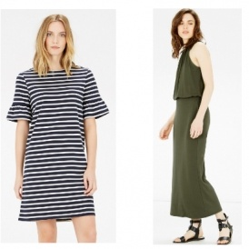 25% Off Dresses (With Code) @ Warehouse