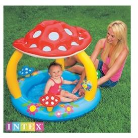 Mushroom Baby Play Pool £6.99 + Free C&C