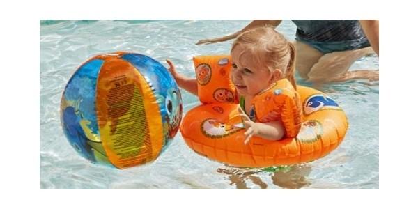 Finding Nemo Swim Set £2.49 @ Argos