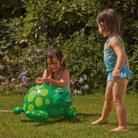 Chad Valley Spray 'N' Splash Turtle £1.49