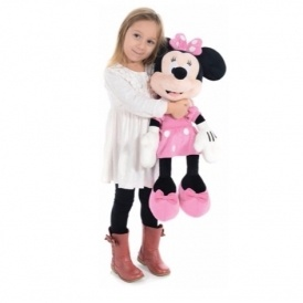 Minnie Mouse Large Soft Toy £10.99 Delivered