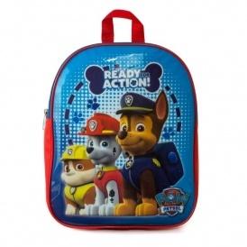 Paw Patrol Junior Backpack £3.99