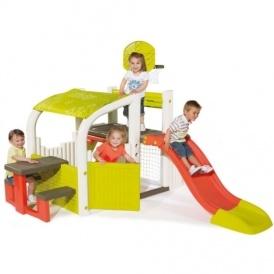 Smoby Fun Centre Playhouse £251 @ Asda