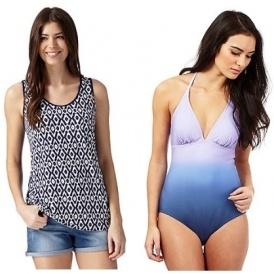 Up to 80% Off Women's Swimwear & Beachwear