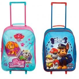 Paw Patrol Trolley Bags £9