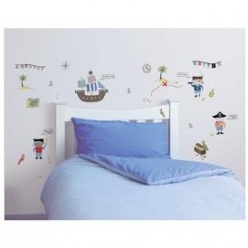 Children's Wall Stickers From £3 @ Wilko