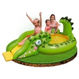 Alligator Play Centre Pool £25.95 Delivered
