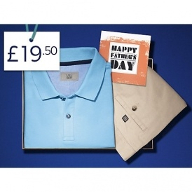 Father's Day Deal £19.50 @ M&S